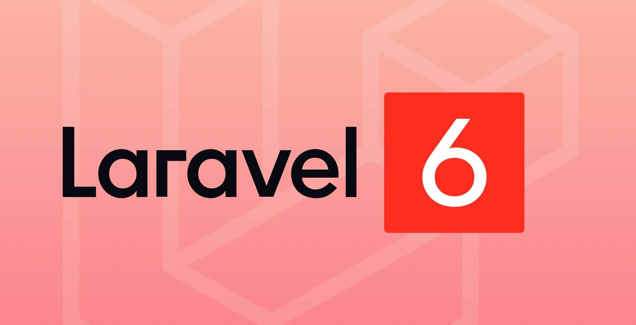 Laravel 6.4 Out